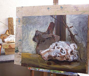 Photos Course Drawing and Painting