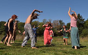 Combiweek Yoga en Creatief