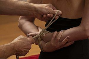 Photos Course Shibari