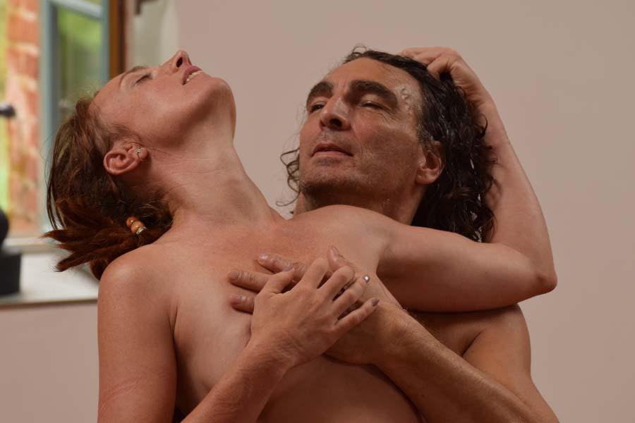 Foto's Tibetaanse Massage Cursus