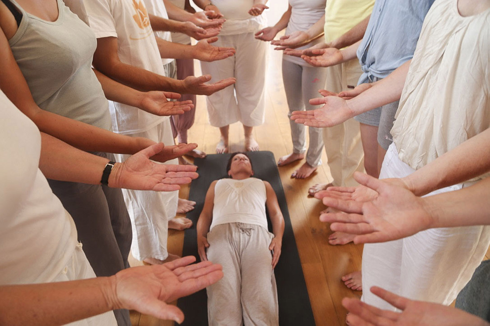 Kennismakingsweekend Tantra Yoga