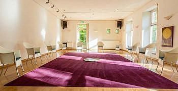 Locatie Nederland; Meeuwenveen yoga en tantra ruimte