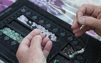 Sieraden workshop - Workshop sieraden maken