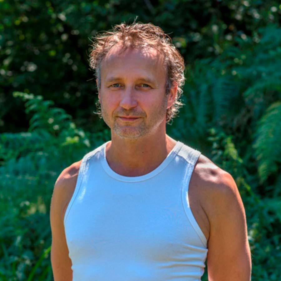 Trainer Wim Molinello