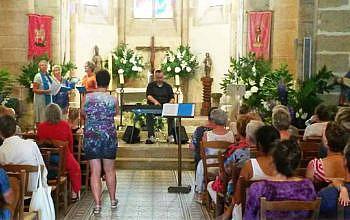 Zangweek - Cursus week zingen